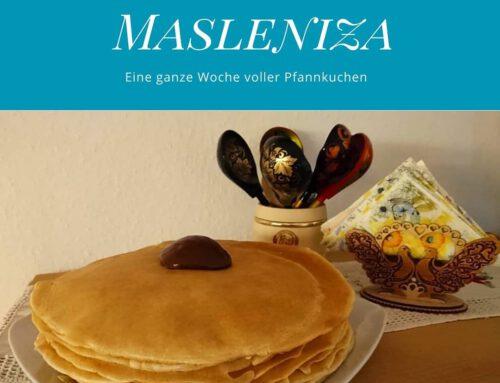 Masleniza – Russische Feste erklärt!