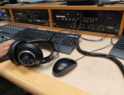 Radio-Austausch 2021
